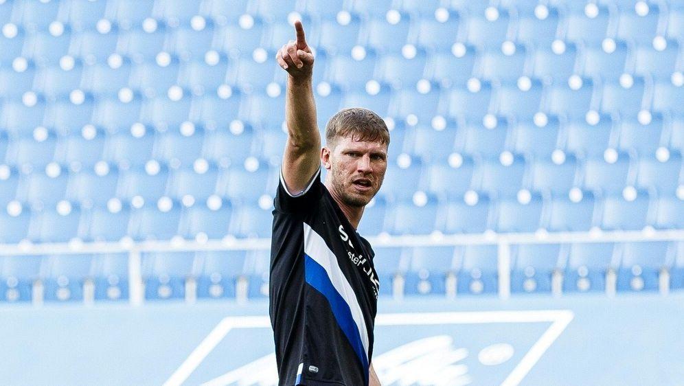 Klos spielt auch kommende Saison für Arminia Bielefeld - Bildquelle: FIROFIROSID