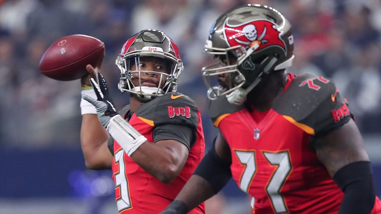 Platz 6: Tampa Bay Buccaneers - Bildquelle: 2018 Getty Images