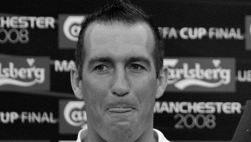 Fernando Ricksen starb mit 43 Jahren - Bildquelle: AFPSIDFRANCK FIFE