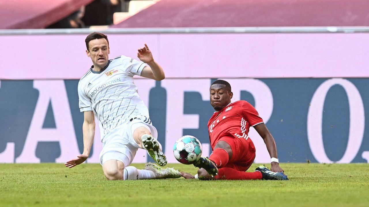Anstoßzeiten am Samstag: 1. Bundesliga - Bildquelle: Imago Images