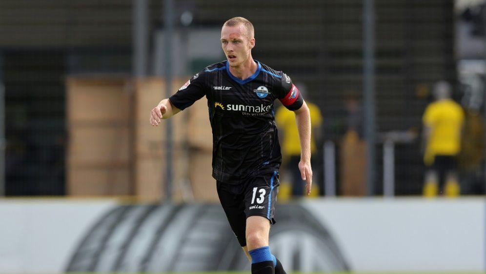 Sebastian Schonlau wechselt zum HSV - Bildquelle: FIROFIROSID