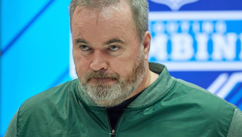 Mike McCarthy soll die Dallas Cowboys zurück auf die Erfolgsspur führen - Bildquelle: imago