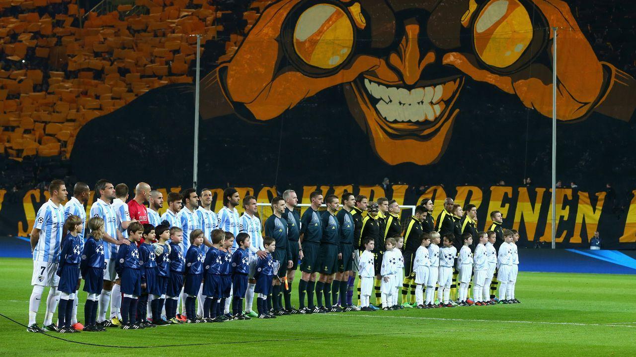 FC Malaga: Plötzlich verlor der Eigentümer das Interesse  - Bildquelle: Getty Images
