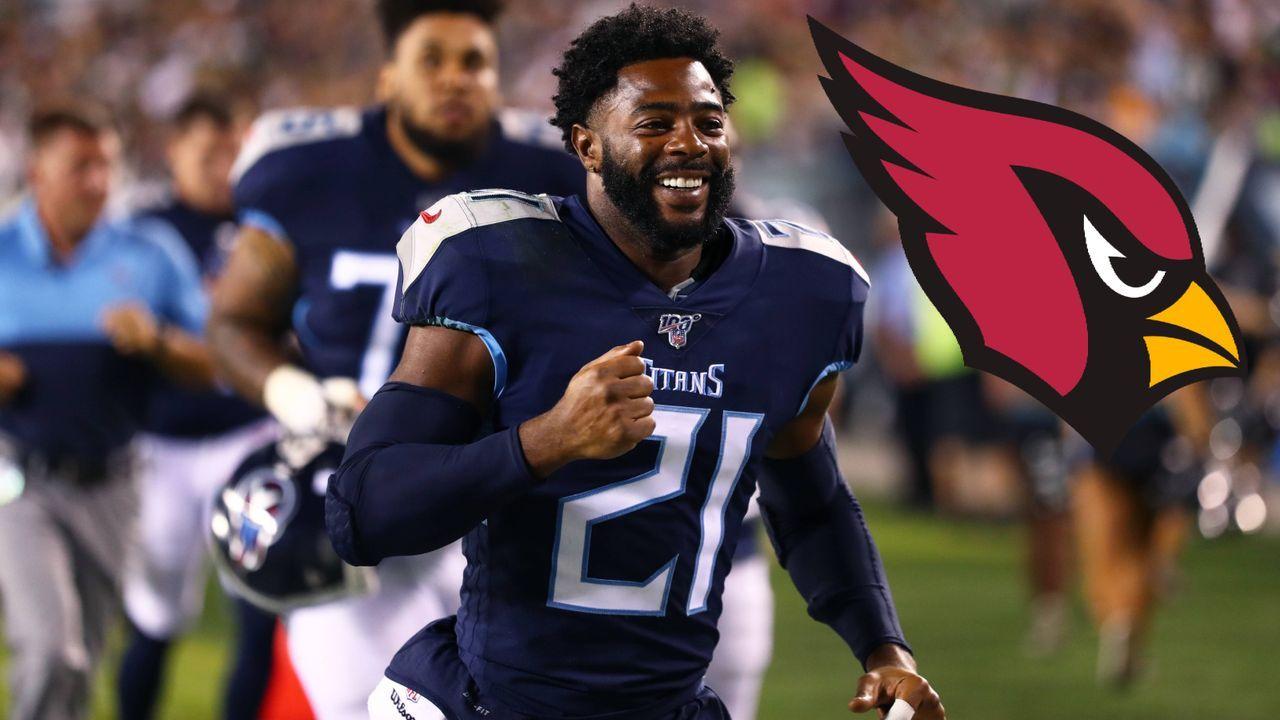Malcolm Butler (Arizona Cardinals) - Bildquelle: imago