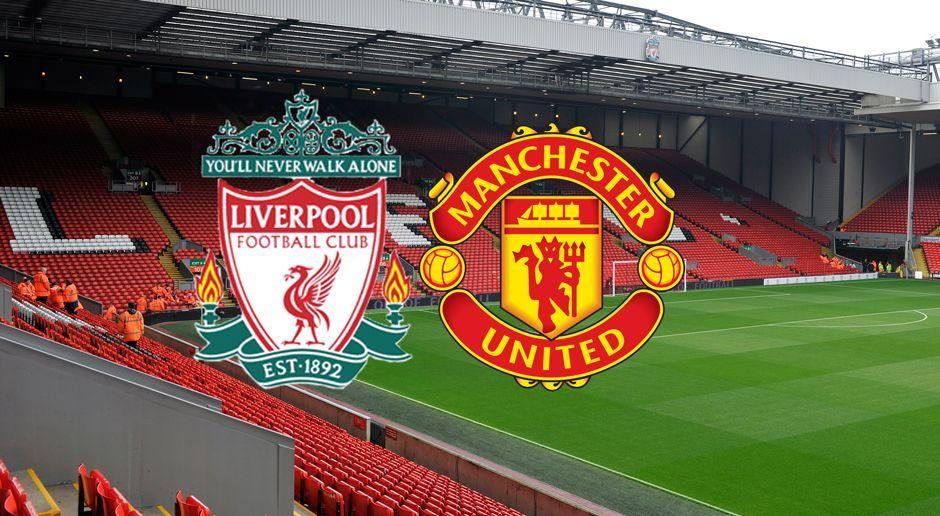 Head-to-Head: FC Liverpool vs. Manchester United - Bildquelle: 2012 Getty Images