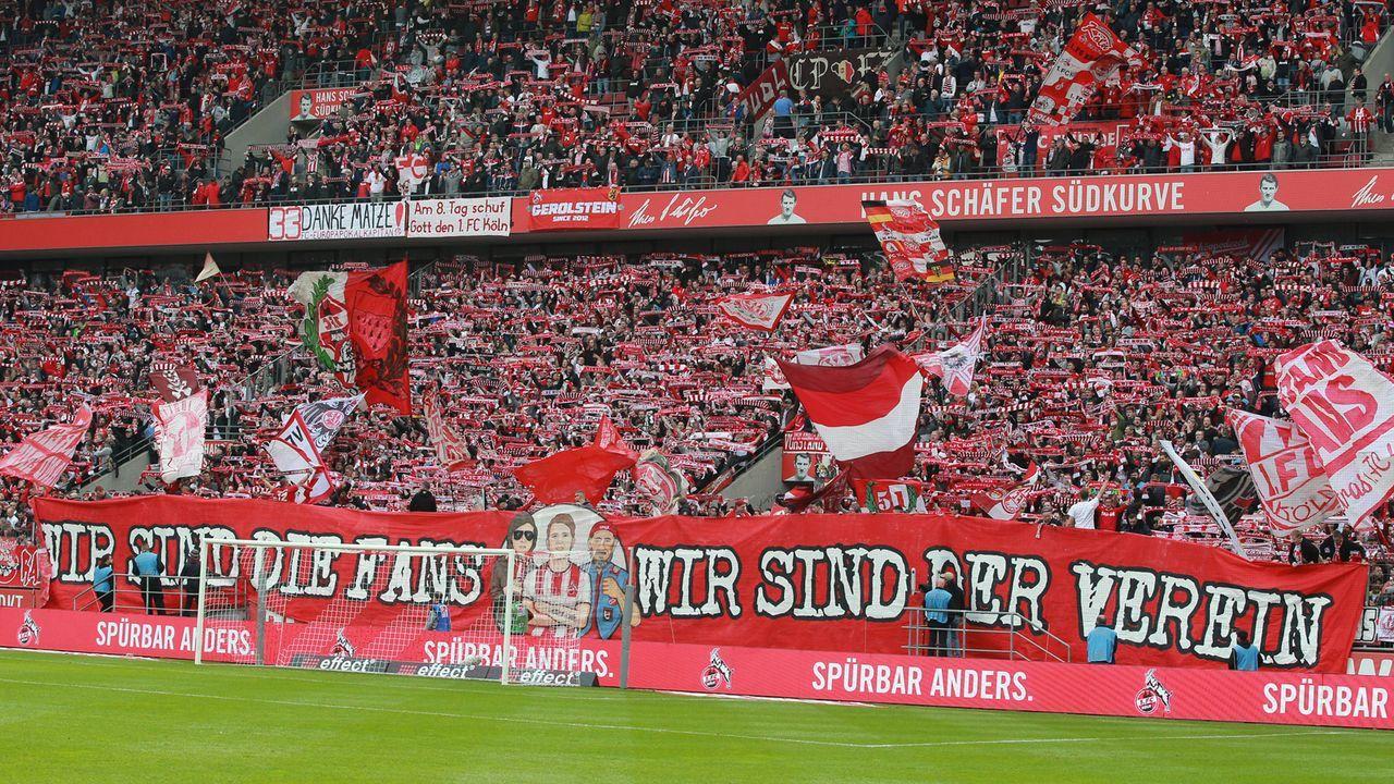 Platz 9 - 2. Bundesliga (Deutschland) - Bildquelle: imago images / Herbert Bucco