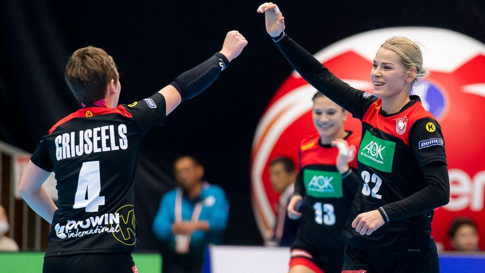 frauen handball wm 2019 tv