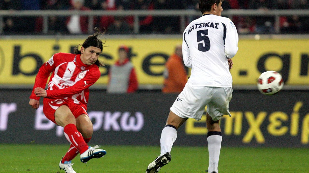 Marko Pantelic - Bildquelle: imago sportfotodienst