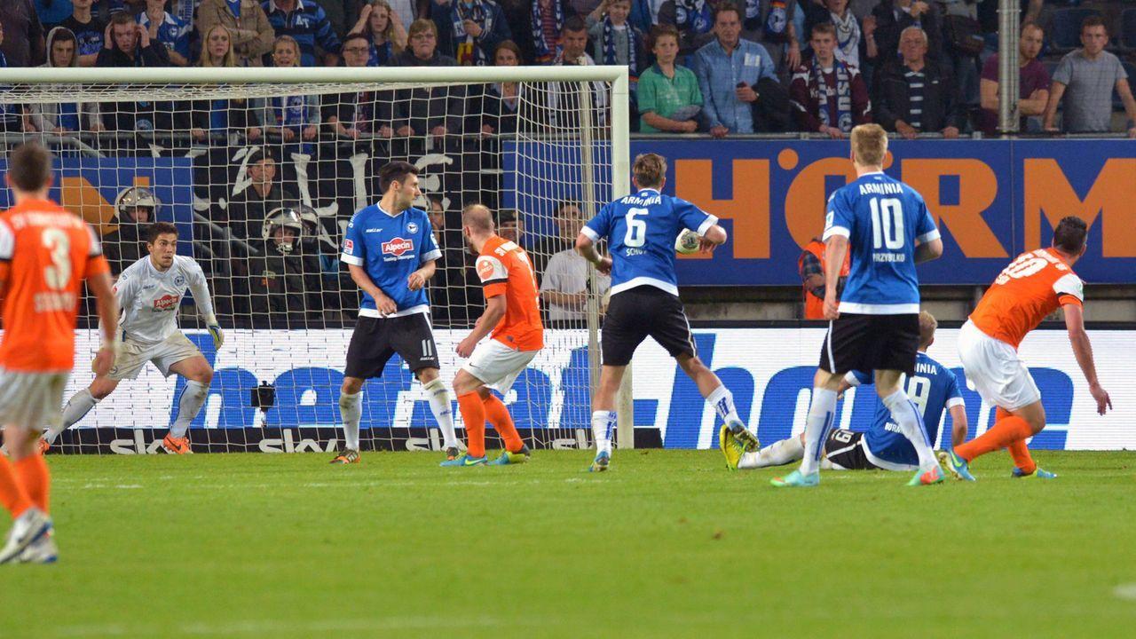 Elton da Costa (SV Darmstadt) - Bildquelle: imago/Dünhölter SportPresseFoto
