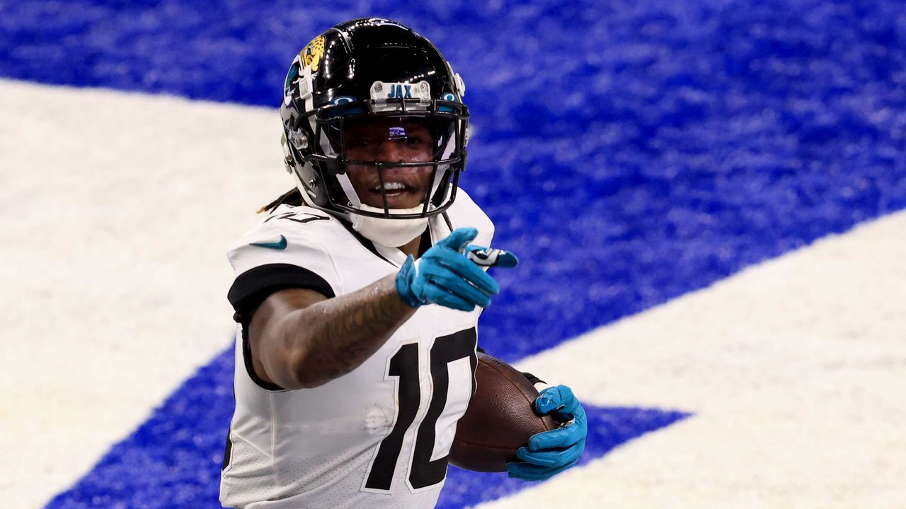 AFC South: Jacksonville Jaguars - Bildquelle: getty
