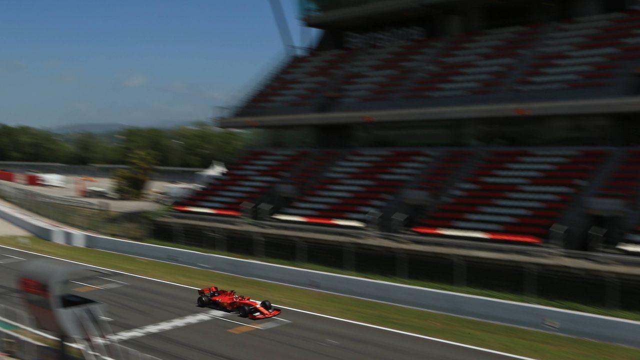 6. Rennen Barcelona: Grand Prix von Spanien - Bildquelle: imago images / Action Plus