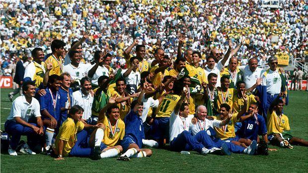 Weltmeister Seit 1930