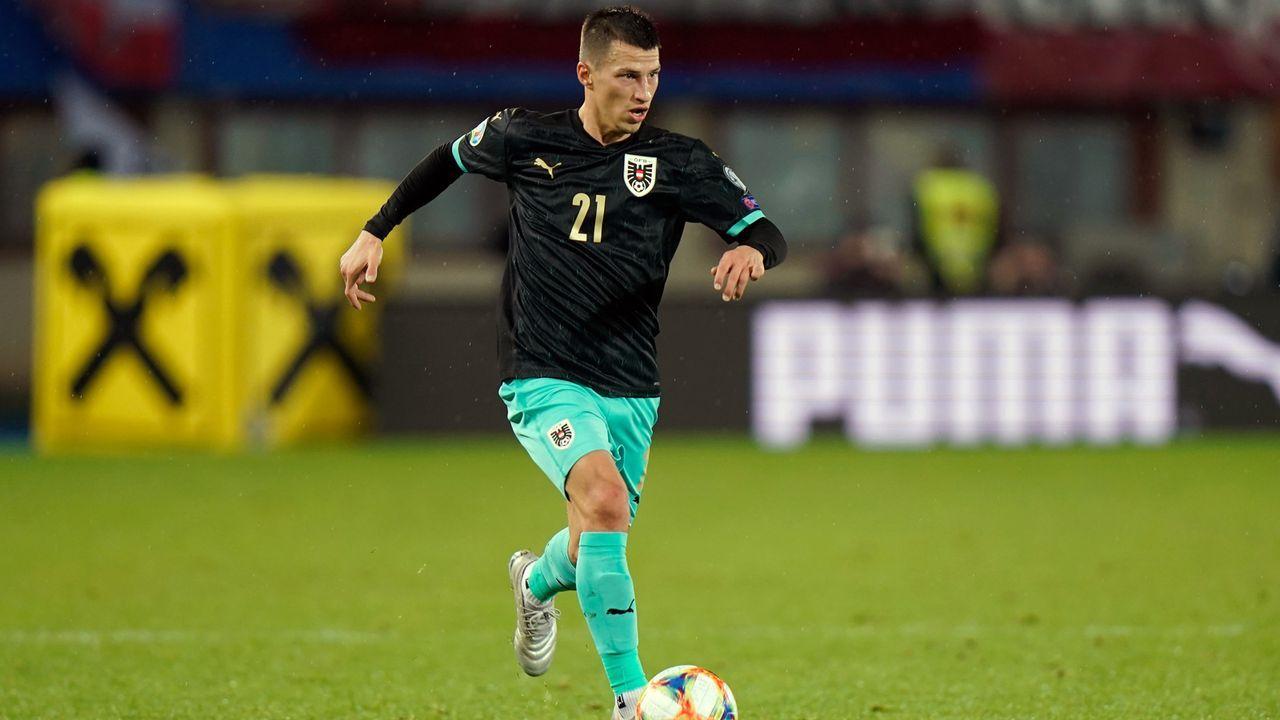 Stefan Lainer (Borussia Mönchengladbach) - Bildquelle: 2019 Getty Images