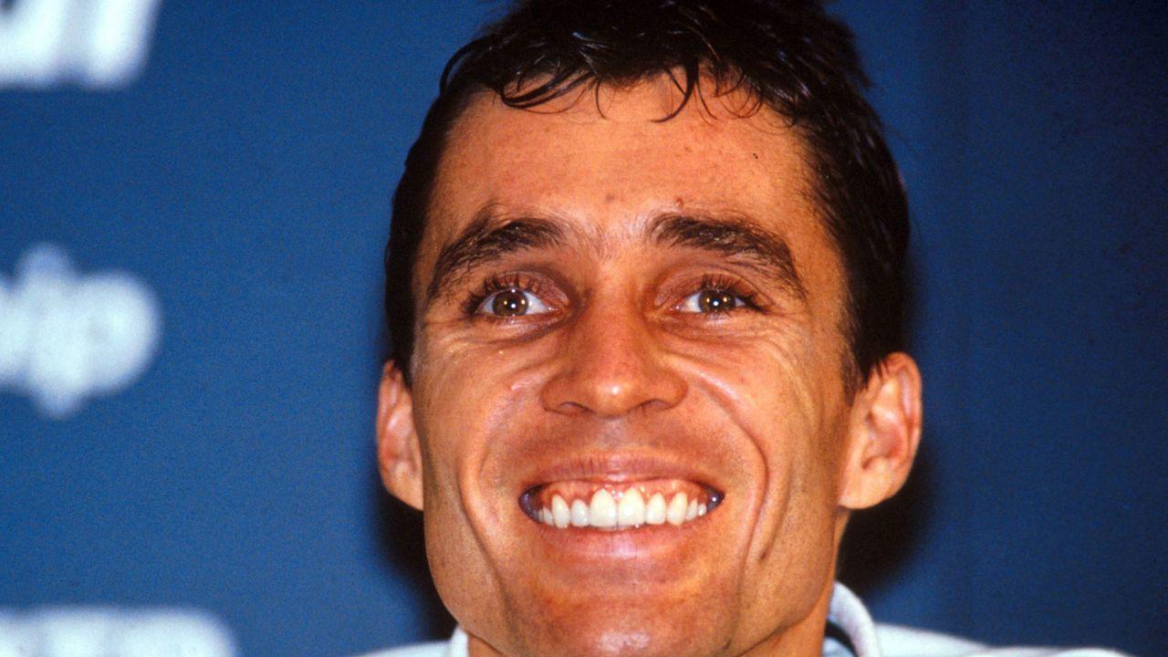 Platz 15: Ivan Lendl (ehemalige CSSR) - Bildquelle: imago