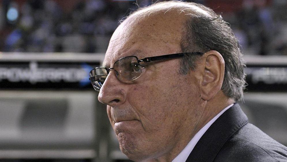 Nationaltrainer Griechenland