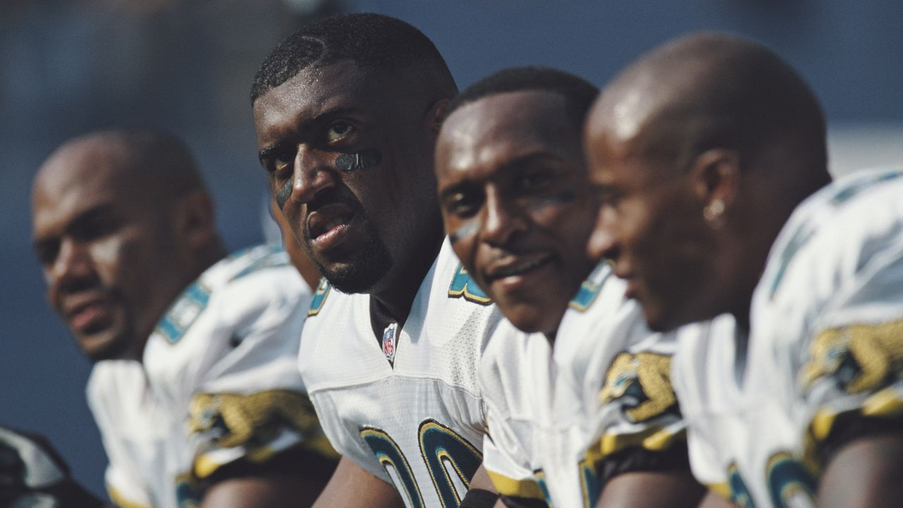 Jacksonville Jaguars: 11 Siege (1999) - Bildquelle: 2018 Getty Images
