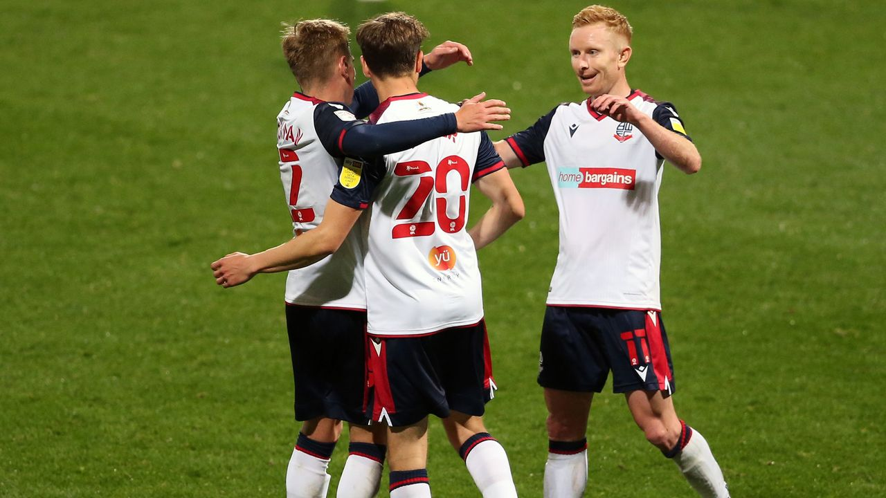 Bolton Wanderers - Bildquelle: 2020 Getty Images