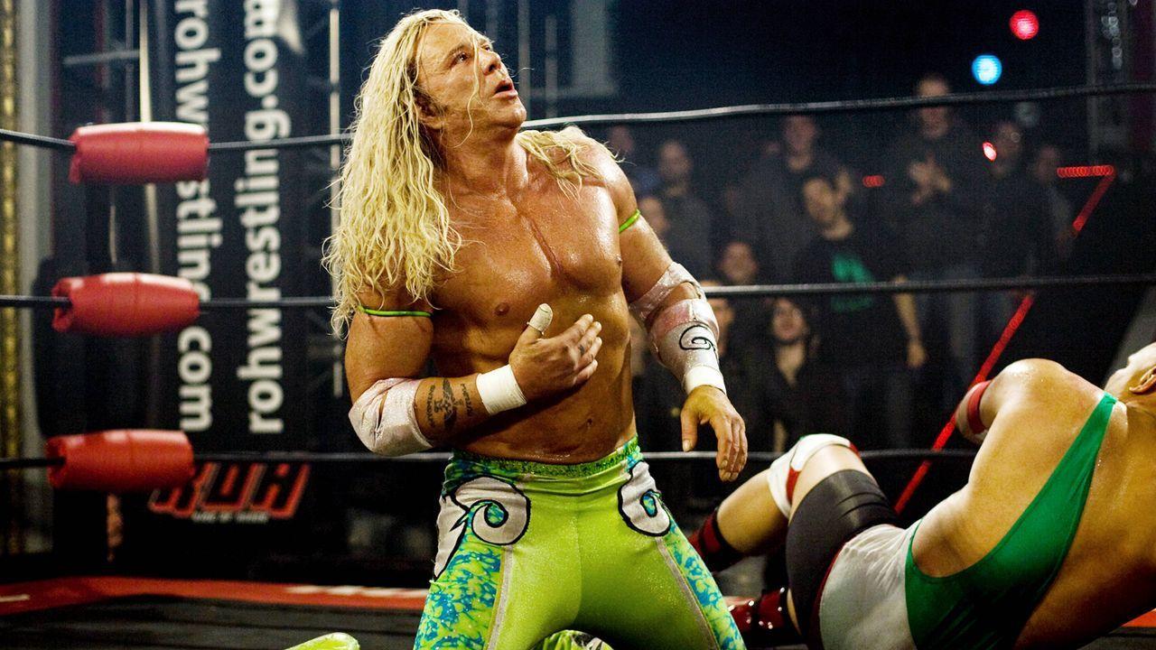 The Wrestler - Bildquelle: imago stock&people