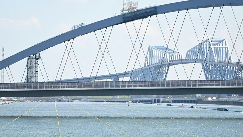 Starker Wind: Olympische Ruder-Wettkämpfe verschoben - Bildquelle: AFPSIDCHARLY TRIBALLEAU