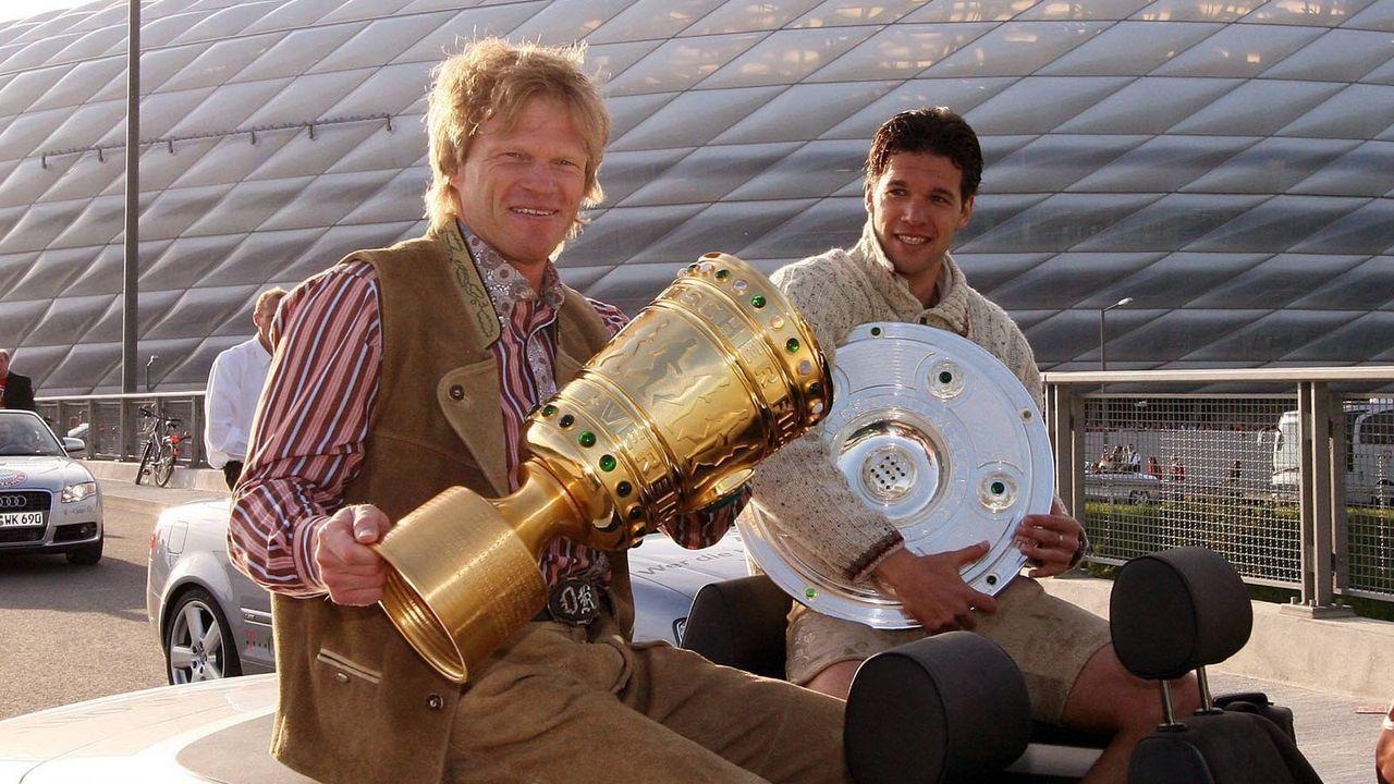 Langezeit-Rekordmeister - Bildquelle: imago images / Team 2