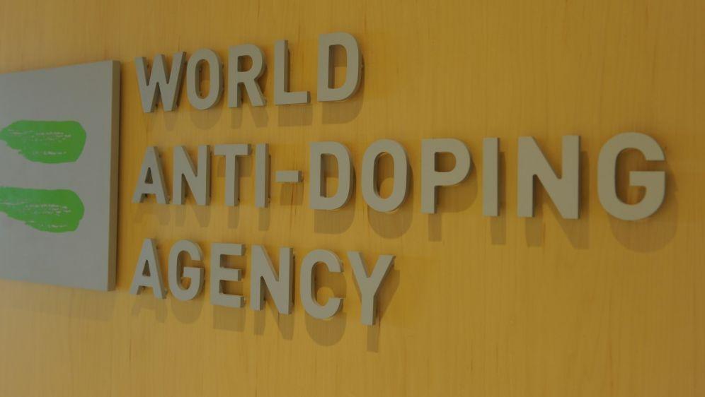 Die WADA unterstützt die CHINADA - Bildquelle: AFPSIDMARC BRAIBANT