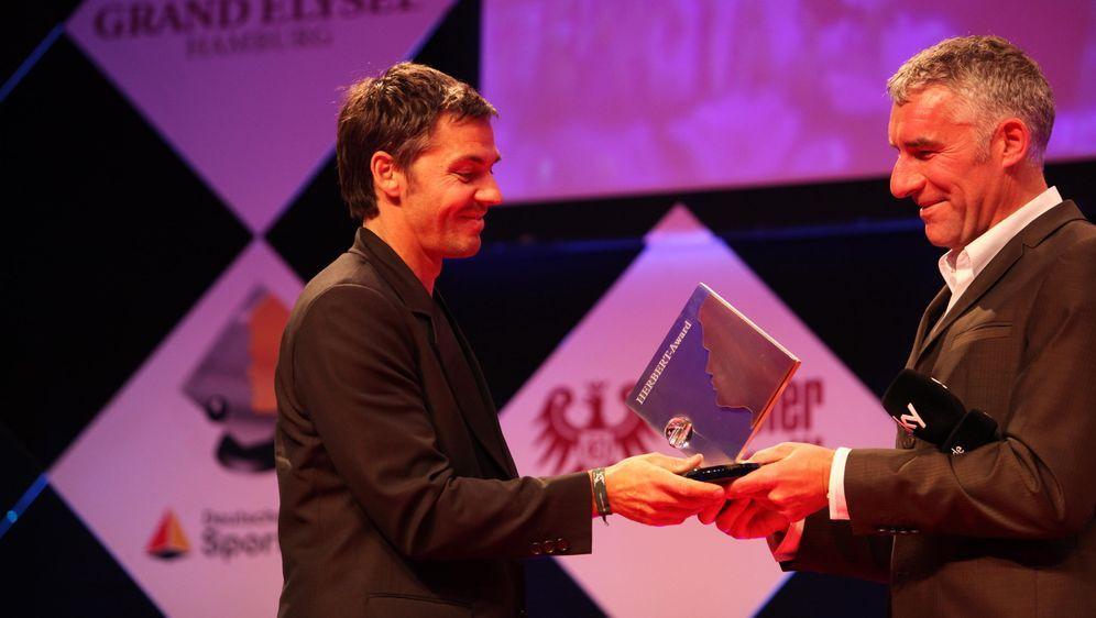 Der HERBERT-Award ist eine Preisverleihung, die im Zwei-Jahres-Rhythmus in H... - Bildquelle: MGstage.....(c.)GREGOR ANTHES