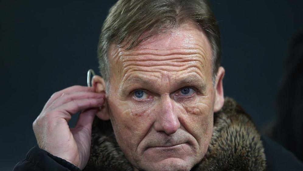 Watzke sieht kaum Widerstand gegen die Bayern - Bildquelle: SID-SID-FIRO