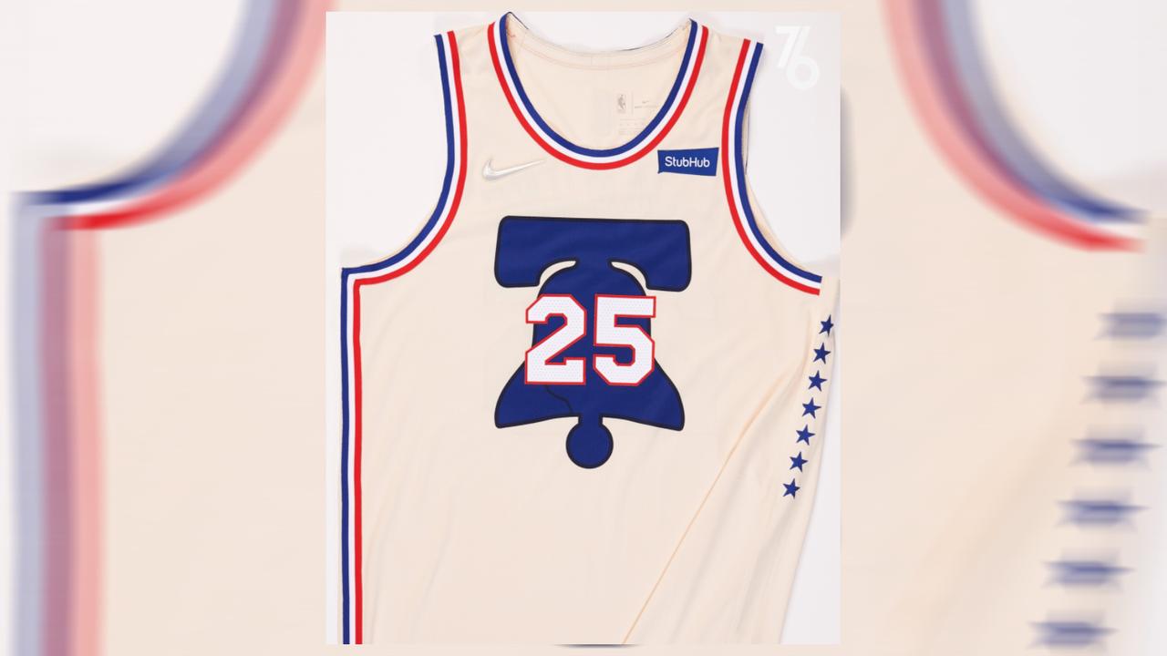 Philadelphia 76ers - Bildquelle: Twitter: Philadelphia 76ers