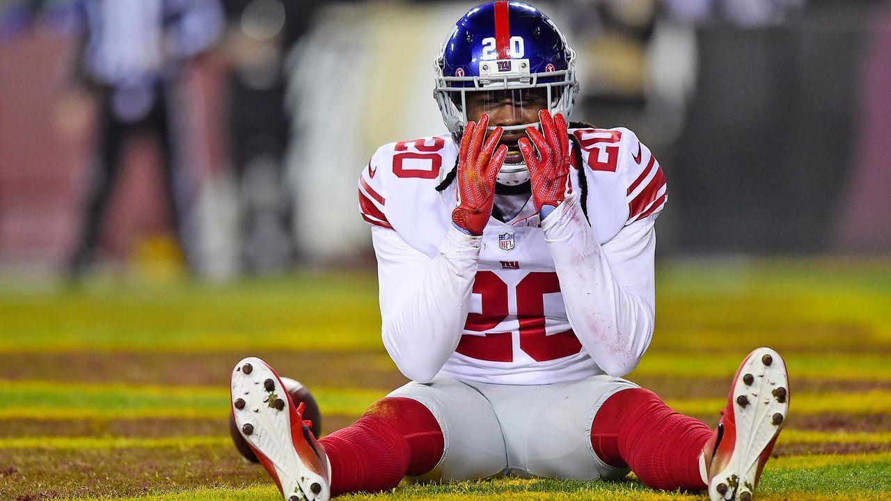 Janoris Jenkins (New York Giants) - Bildquelle: Getty