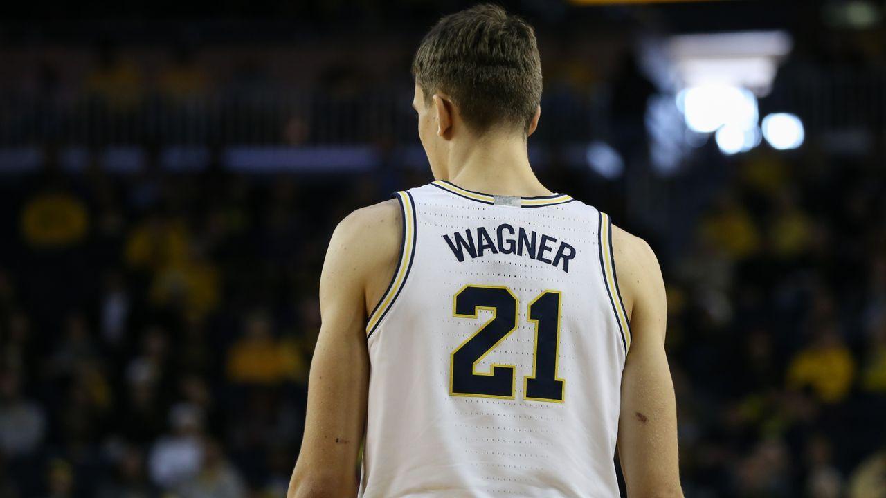 Das sind die Top 10 Picks des NBA Draft 2021 - Bildquelle: Imago