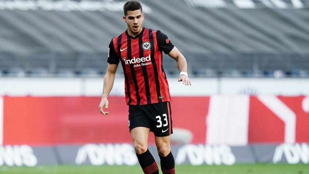 Silva kann gegen Werder Bremen wohl wieder auflaufen - Bildquelle: FIROFIROSID