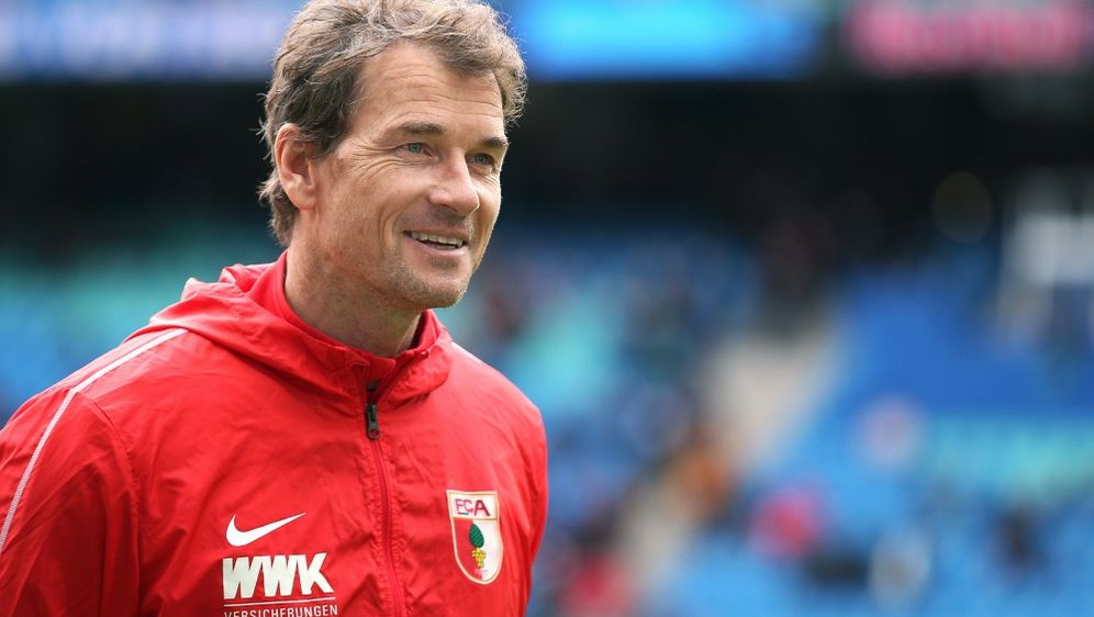 Beim FCA war für Lehmann schon nach kurzer Zeit Schluss - Bildquelle: AFPSIDRONNY HARTMANN