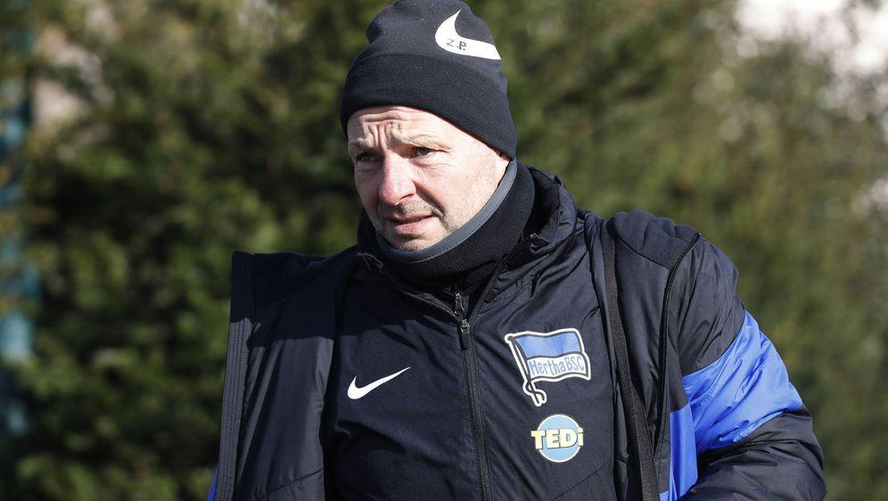 Muss Hertha BSC verlassen: Zsolt Petry wurde nach seinem Skandal-Interview v... - Bildquelle: imago