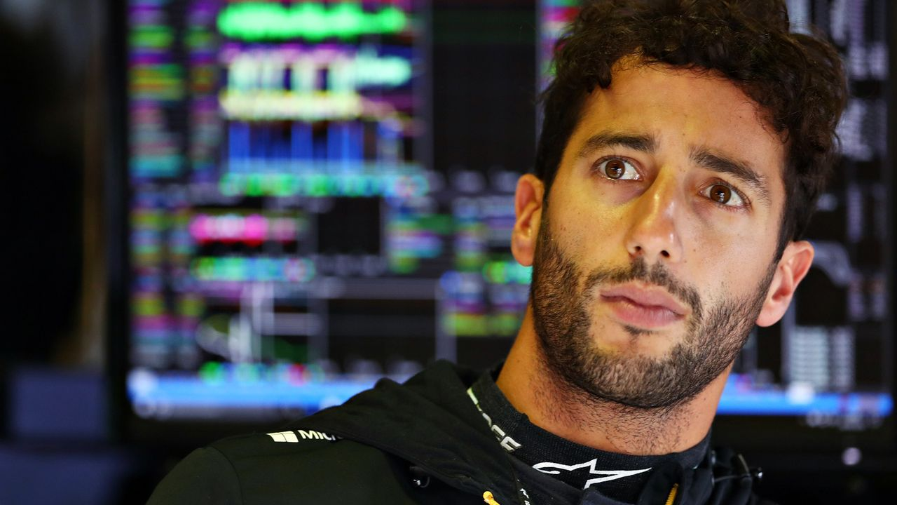 Platz 9: Daniel Ricciardo - Bildquelle: 2019 Getty Images