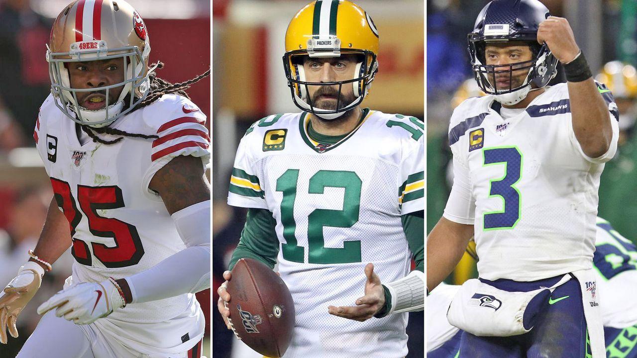 Die Reaktionen der NFL-Stars zum Tarifvorschlag - Bildquelle: Imago