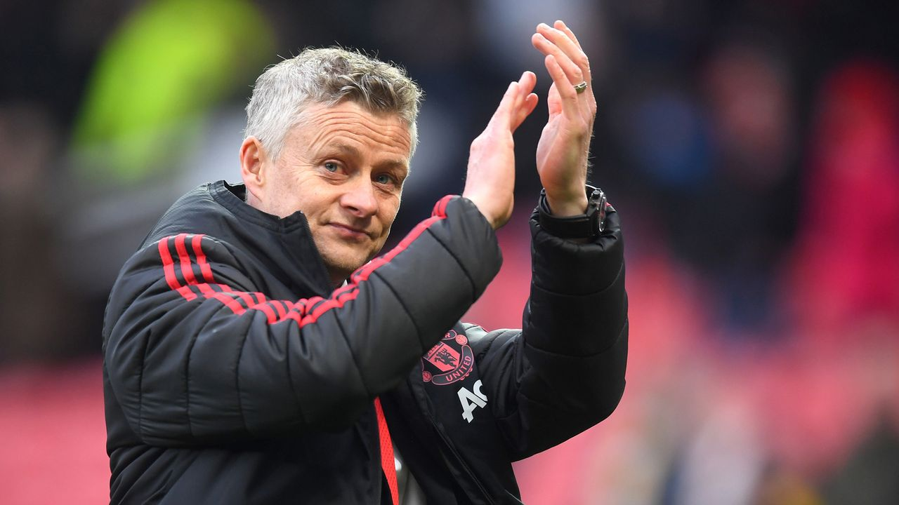 Manchester United - Bildquelle: 2019 Getty Images