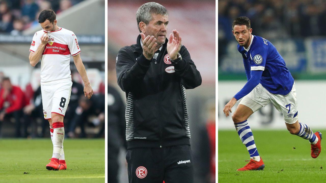 Bundesliga-Powerranking - Bildquelle: Getty