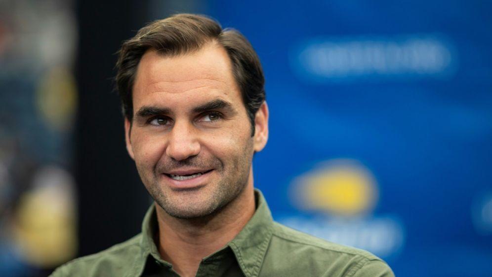 ATP & WTA: Federer spricht sich für Zusammenschluss aus - Bildquelle: AFPSIDArchivJohannes EISELE
