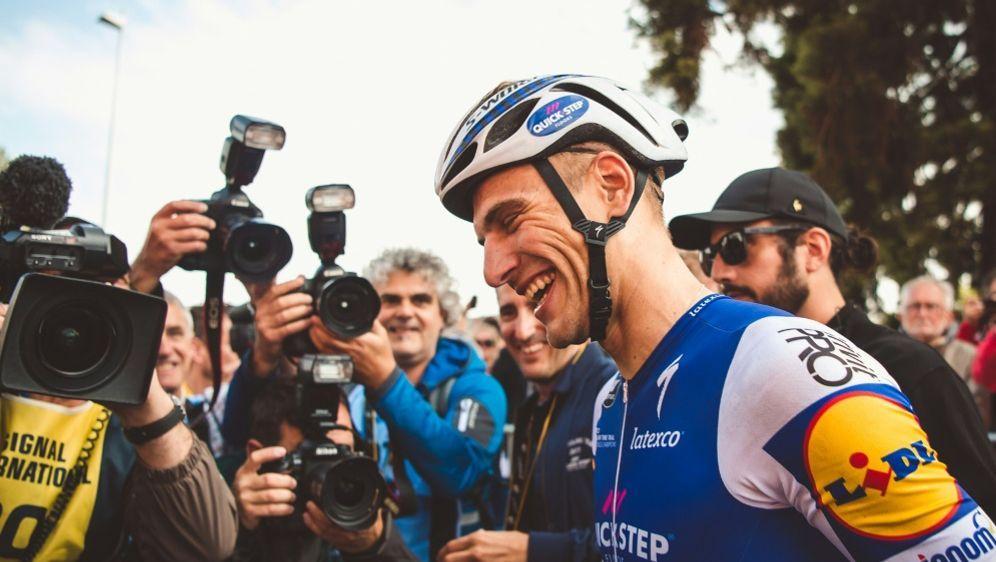Kittel hat fassungslos auf die Doping-Fälle reagiert - Bildquelle: PIXATHLONPIXATHLONSID