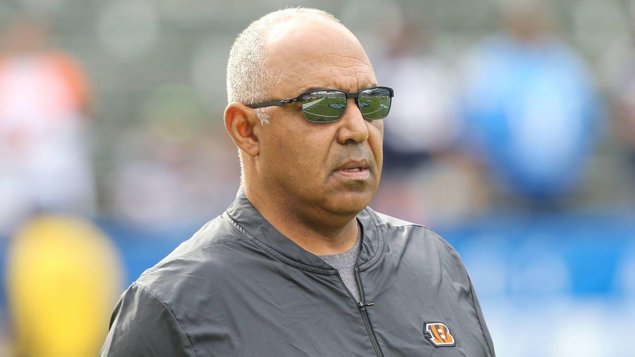 Marvin Lewis (Cincinnati Bengals) - Bildquelle: imago/ZUMA Press