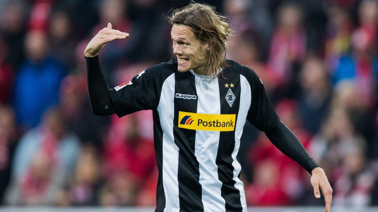 Jannik Vestergaard (Abgang Borussia Mönchengladbach) - Bildquelle: 2018 Getty Images