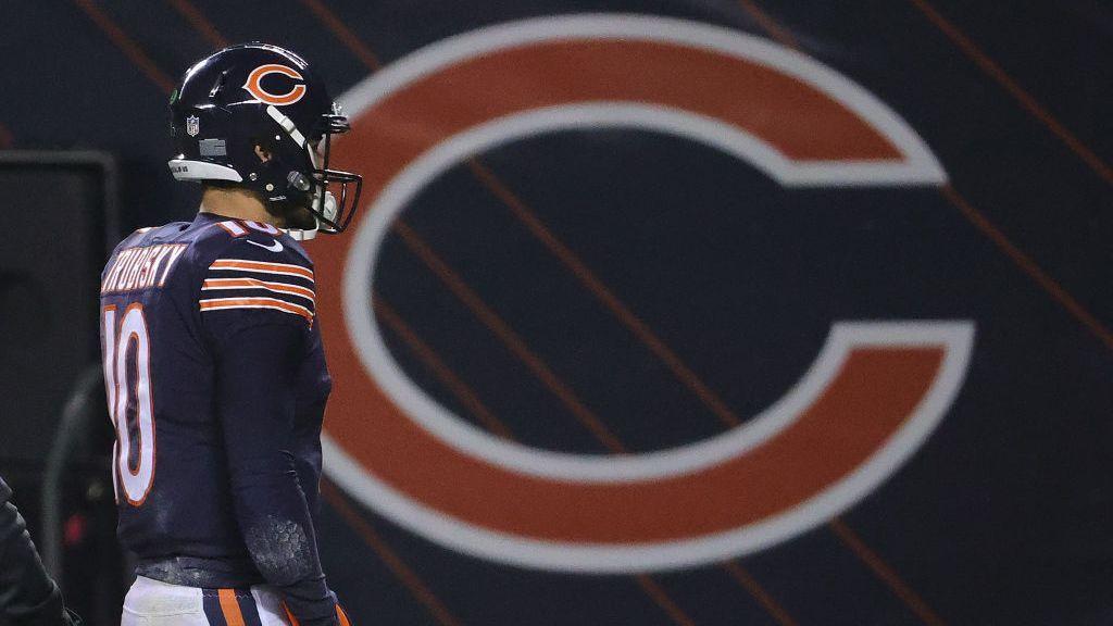 Platz 11: Chicago Bears (8-8) - Bildquelle: Getty