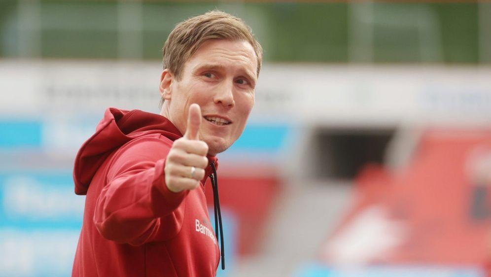 Hannes Wolf rechnet mit angriffslustigen Kölnern - Bildquelle: FIROFIROSID
