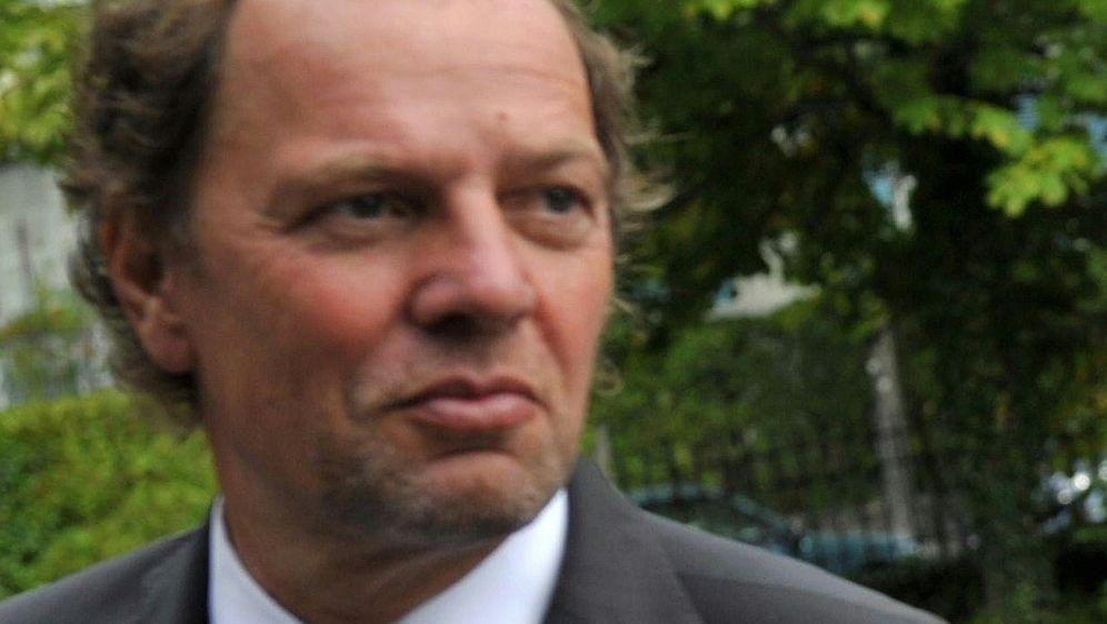 Äußert sich kritisch über WADA-Urteil: Michael Lehner - Bildquelle: AFPSIDFABRICE COFFRINI