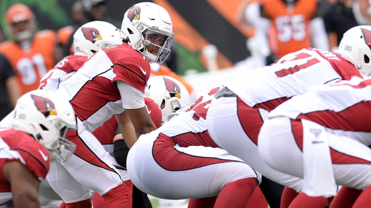 Arizona Cardinals: Das Überraschungsteam 2020?  - Bildquelle: imago images/Icon SMI