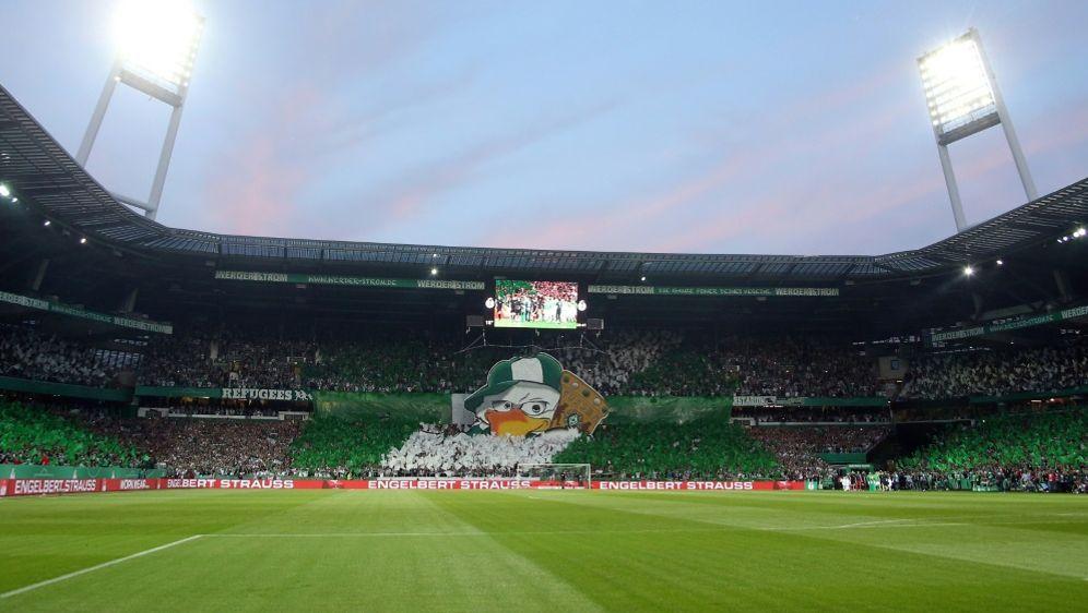 Werder wird zum alleinigen Rekordklub der Bundesliga - Bildquelle: PIXATHLONPIXATHLONSID