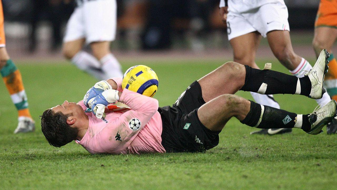 Tim Wiese (Werder Bremen)