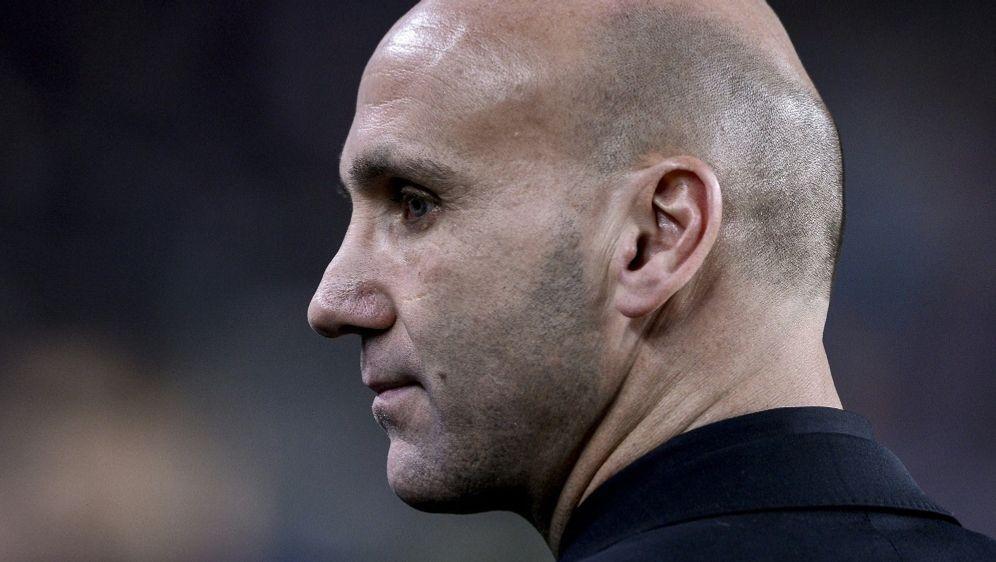Muss nach nur sechs Spielen wieder gehen: Andre Schubert - Bildquelle: AFPJOSEP LAGOSIDJOSEP LAGO