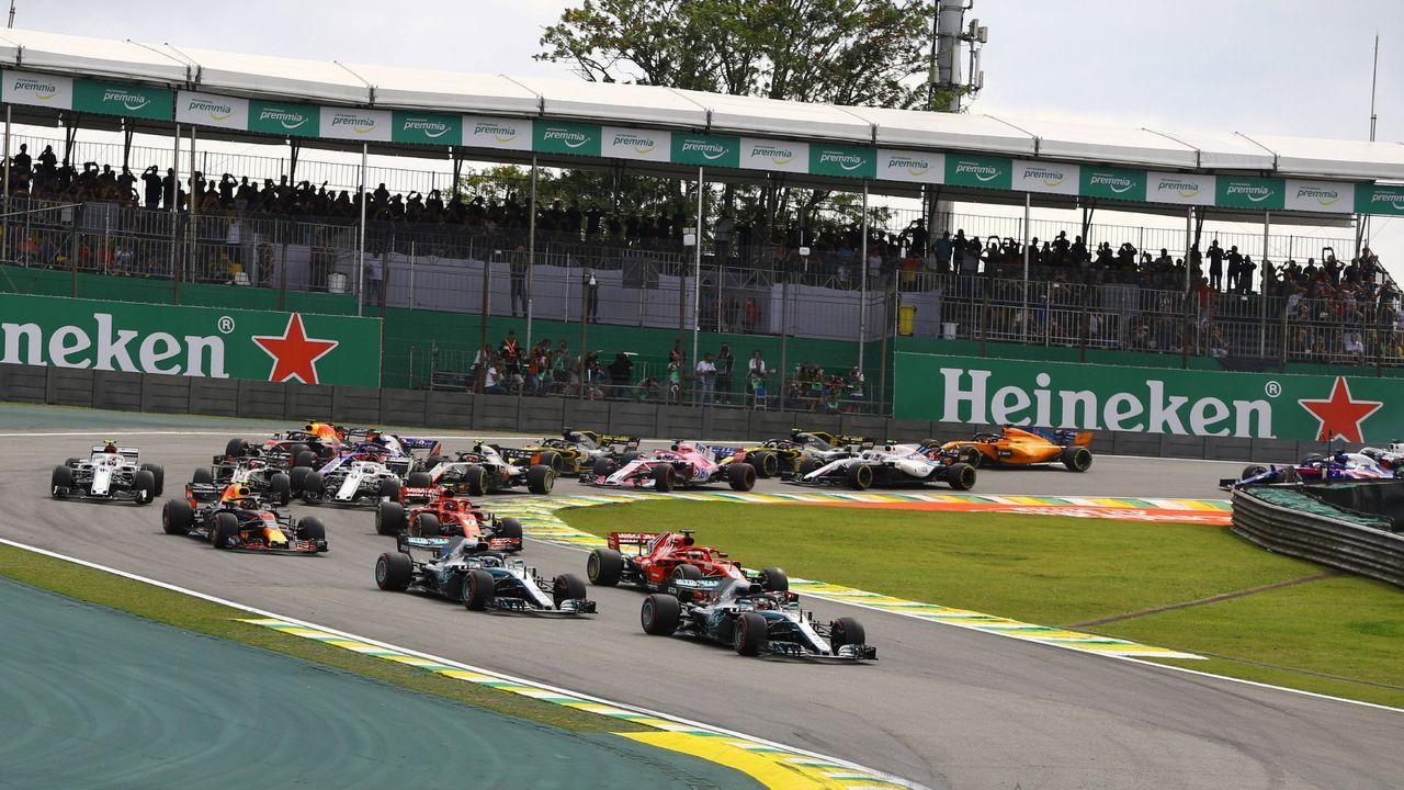 Autodromo Jose Carlos Pace (Brasilien) - Bildquelle: imago