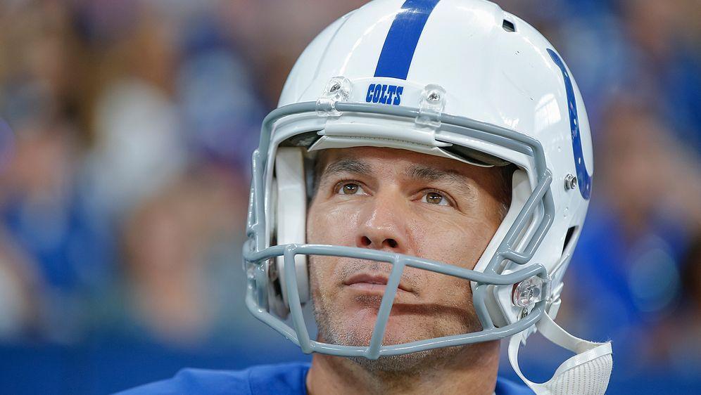 Im NFL All Time Team dabei: Adam Vinatieri zählt laut der Jury zu den besten... - Bildquelle: Getty Images